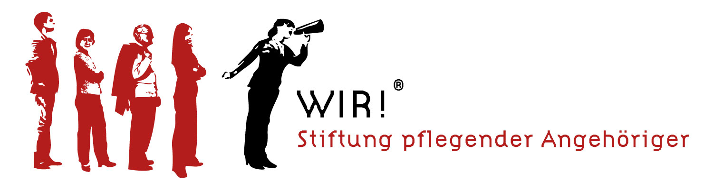 WIR - Stiftung Pflegender Angehöriger