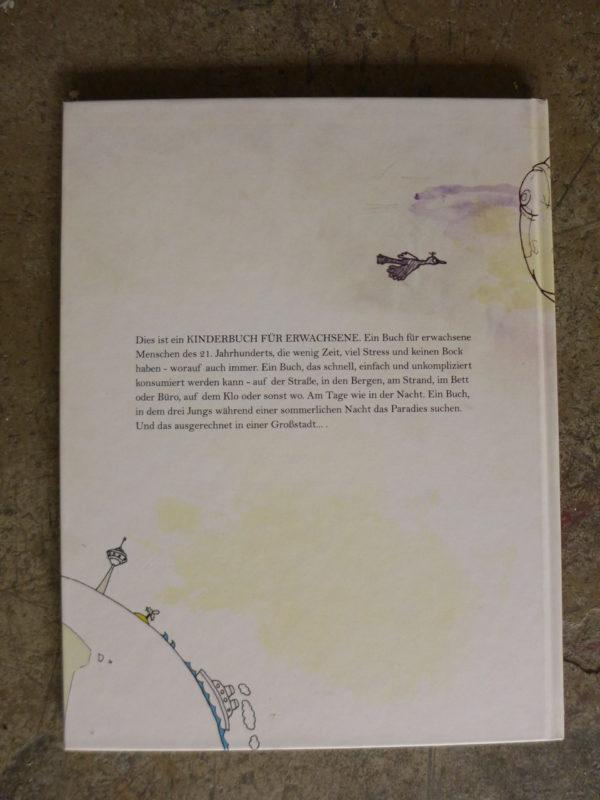 Paradiso - Kinderbuch für Erwachsene 3