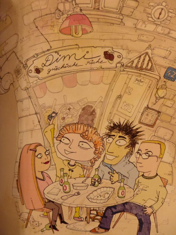 Paradiso - Kinderbuch für Erwachsene